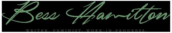 Bess Hamilton Logo